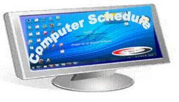 Rotating Computer Schedule for Class