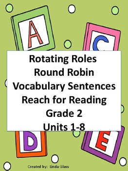 Rotating Rolls Round Robin