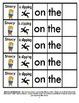 Rotating /S/ BLEND Sentence Cut & Paste Worksheets for Articulation Practice