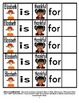 Rotating /TH/ Sentence Cut & Paste Worksheets for Articulation Practice