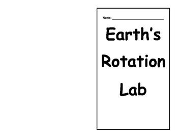 Rotation Lab
