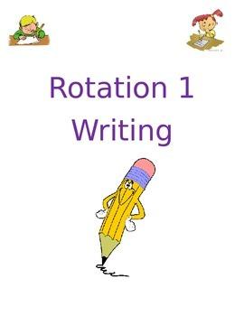 Rotation Labels