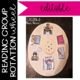 Rotation Wheel Pack editable