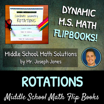Rotations Flip Book