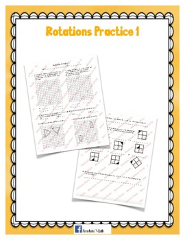 Rotations Practice 1