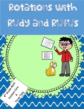 Rotations with Rufus and Rudy