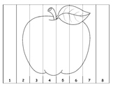 Rote Counting Picture Puzzles