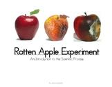 Rotten Apple Experiment
