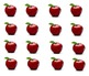 Rotten Apples - A Sight Word game for your Promethean Board