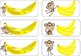 Rotten Bananas: A Sight Word Game for Cheeky Monkeys - Dolch Pre-Primer