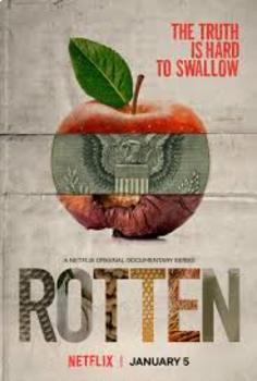 Rotten Netflix Docuseries Season 1 Episode 2 The Peanut Problem Viewing Guide
