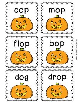 Rotten Pumpkin: Short o Game