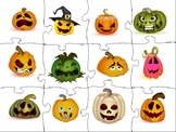 Rotten Pumpkins - Puzzle Reveal Game