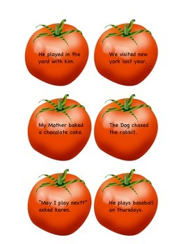 Rotten Tomatoes Common and Proper Nouns