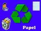 Rótulos de Reciclaje