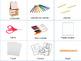 Rótulos para salón de Preescolar / Preeschool Classroom Lables (Editable)