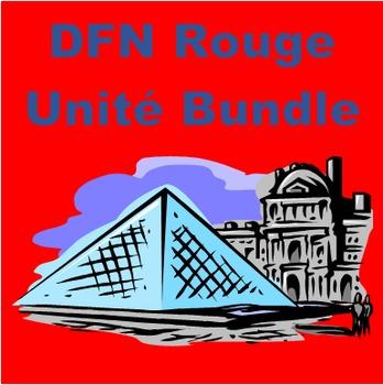 Rouge Unit 3 Bundle