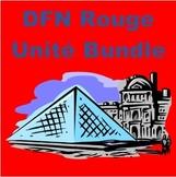 Rouge Unit 5 Bundle