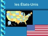 Rouge Unit 5 Vocabulary PowerPoint