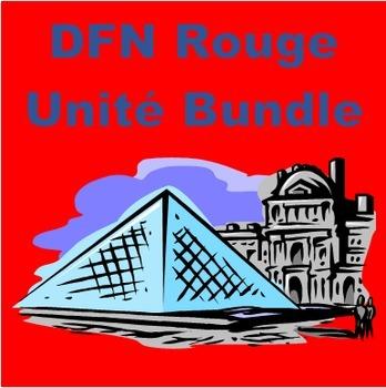 Rouge Unit 8 Bundle
