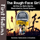 First Nations Legend - Rough Face Girl