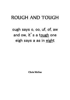 Rough and Tough