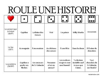 Roule une Histoire// ST VALENTIN