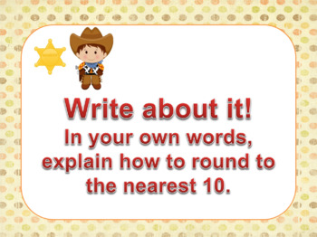Rounder's Round Up Nearest 10 and 100  {3.NBT.A.1} {CCSS 2.1.3.B.1}