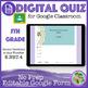 Round Decimals to Any Number Self Grading Quiz (5-NBT4) Google Form