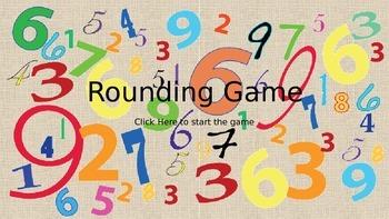 Round Game