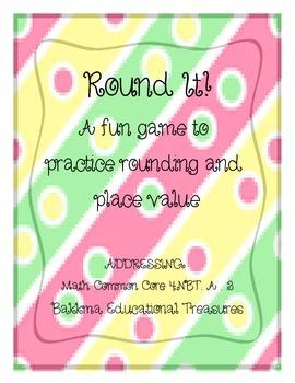 Round IT!