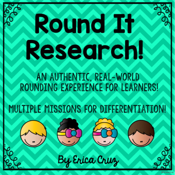 Round It Research