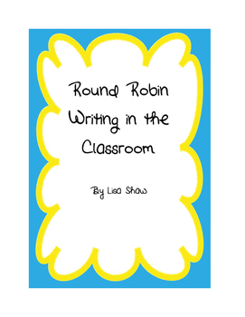 Round Robin Writing Prompts