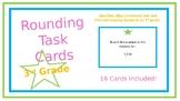 Round Task Cards