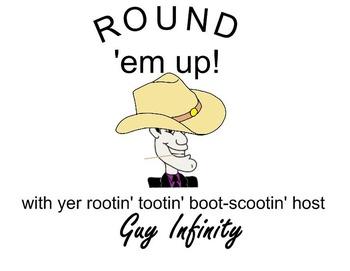Round 'em Up!