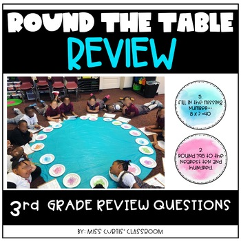 Round the Table Review!