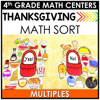 Multiples Thanksgiving Game
