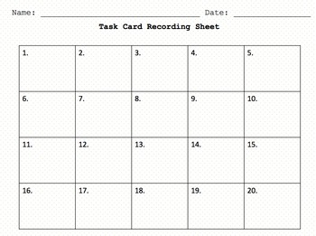 Round to the Nearest Dollar Game and Task Cards