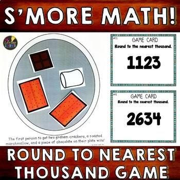 Round to the Nearest Thousand