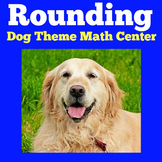 Rounding Centers 1st 2nd 3rd Grade