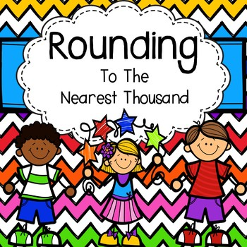 Rounding To The Nearest Thousands