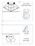 Rounding Foldable / Interactive Notebook page