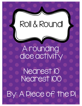 Rounding: Nearest 10 and Nearest 100