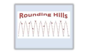 Rounding Anchor Charts
