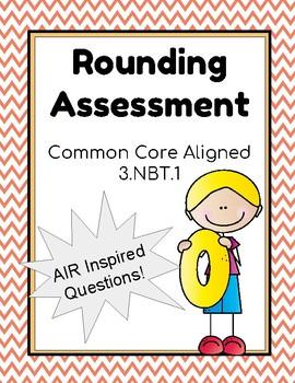 Rounding Assessment