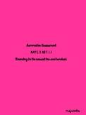 Rounding Assessment (MAFS.3.NBT.1.1)