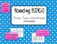 Rounding Games Bundle - Ones, Tens, Hundreds {Differentiated}