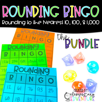 Rounding Bingo Bundle Value Pack