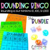 Rounding Bingo Bundle