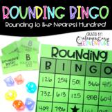 Rounding Bingo: Nearest Hundred